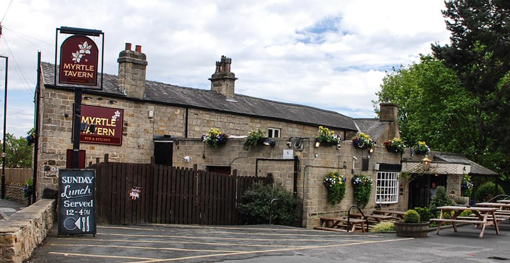 The Myrtle Tavern